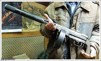 croatian PPSh